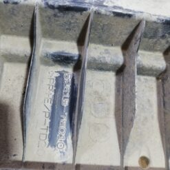 Пыльник бампера (защита) передний центр. Lexus NX 200/300H 2014> 5261878010 5