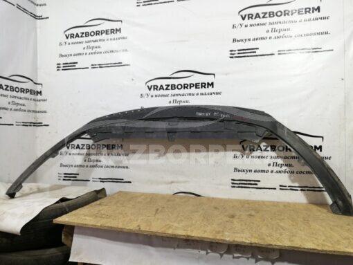 Спойлер бампера (юбка) передн. центр. Volkswagen Passat CC 2008-2017  3C8805903A