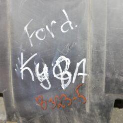 Спойлер бампера (юбка) передн. центр. Ford Kuga 2012> CV4417F775 2