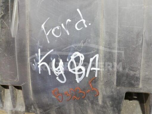 Спойлер бампера (юбка) передн. центр. Ford Kuga 2012>  CV4417F775