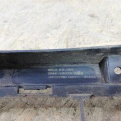 Спойлер бампера (юбка) передн. центр. Ford Kuga 2012> CV4417F775 3