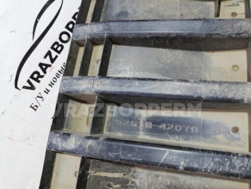 Пыльник бампера (защита) передний центр. наруж. Toyota RAV 4 2013-2016  5261842070