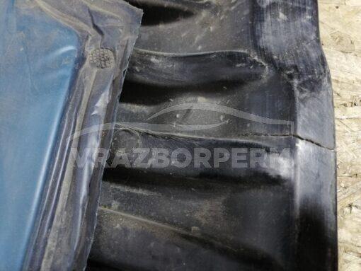 Пыльник бампера (защита) передний центр. Mercedes Benz GLK-Class X204 2008-2015  A2045201523