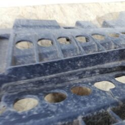 Пыльник бампера (защита) передний центр. Toyota Corolla E18 2013> 5261802070 3