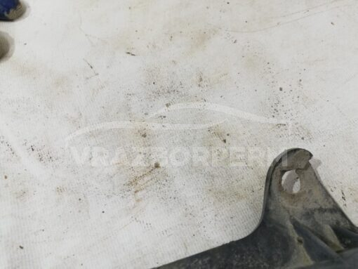Пыльник бампера (защита) передний центр. Toyota Corolla E15 2006-2013  5261812020