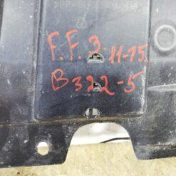 Пыльник бампера (защита) передний центр. Ford Focus III 2011> bm51a8b384a 4