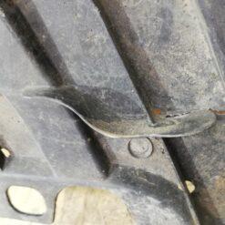 Пыльник бампера (защита) передний центр. Ford Focus III 2011> bm51a8b384a 2