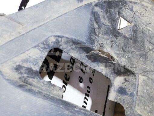 Пыльник бампера (защита) передний центр. Mitsubishi Outlander (GF) 2012>  5370b066