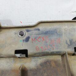 Пыльник бампера (защита) передний центр. Mazda CX 5 2012-2017 kd53500s1 5