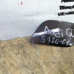 Крышка форсунки омывателя фары левой перед. Audi Q7 [4L] 2005-2015  4l0955275c