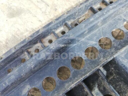 Пыльник бампера (защита) передний центр. Toyota Corolla E18 2013>  5261802070