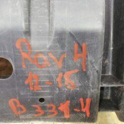 Пыльник бампера (защита) передний центр. Toyota RAV 4 2013-2016 5261842050 10