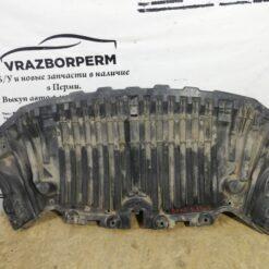 Пыльник бампера (защита) передний центр. Mercedes Benz класса E W212 2009-2016  a2125204023
