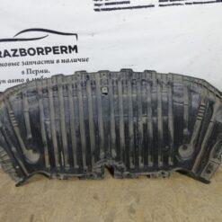 Пыльник бампера (защита) передний центр. Mercedes Benz класса E W212 2009-2016 a2125204023 2