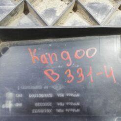 Пыльник бампера (защита) передний центр. Renault Kangoo 2008> 8200501560 1