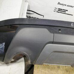 Бампер задний Land Rover Range Rover Evoque 2011> bj3217926a 2