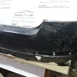 Бампер задний Skoda Octavia (A7) 2013> 5eu807421 9