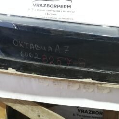 Бампер задний Skoda Octavia (A7) 2013> 5eu807421 10