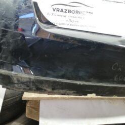Бампер задний Skoda Octavia (A7) 2013> 5eu807421 11