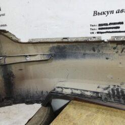 Бампер задний Skoda Octavia (A7) 2013> 5eu807421 5