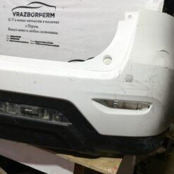 Бампер задний Nissan Pathfinder (R52) 2014> 850223kn0h 8
