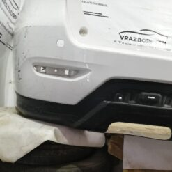 Бампер задний Nissan Pathfinder (R52) 2014> 850223kn0h 12
