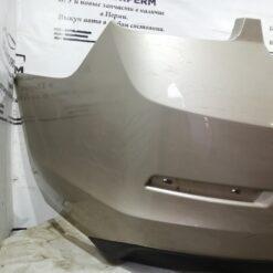 Бампер задний Chevrolet Malibu 2012-2016 20772535 5