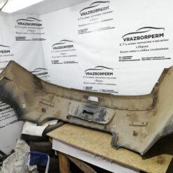 Бампер задний Chevrolet Malibu 2012-2016 20772535 7