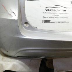 Бампер задний Chevrolet Cruze 2009-2016 95233882 2