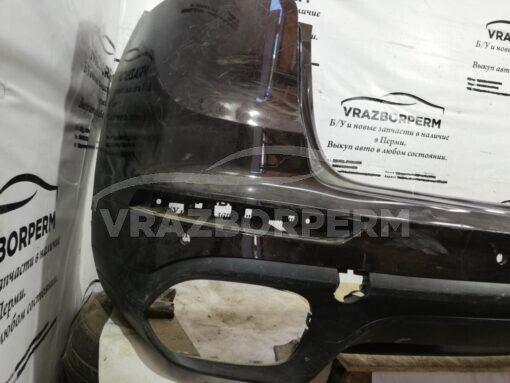 Бампер задний Porsche Cayenne 2010-2017  7p5807421b