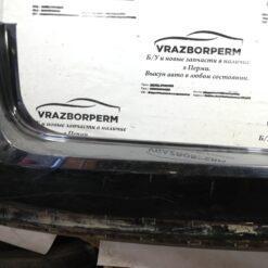 Бампер задний Volkswagen Passat [B6] 2005-2010 3c9807421 3