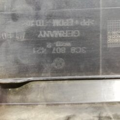 Бампер задний Volkswagen Passat [B6] 2005-2010 3c9807421 15