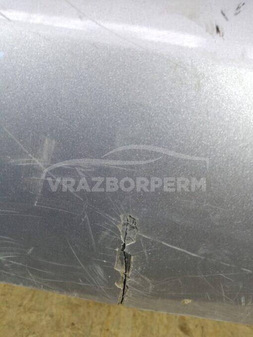 Бампер задний Chevrolet Cruze 2009-2016  96981076