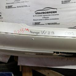 Бампер задний Mercedes Benz W218 CLS 2011> a2188853725 3