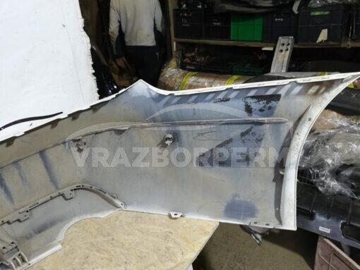 Бампер задний Mercedes Benz W218 CLS 2011>  a2188853725