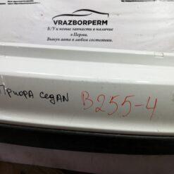 Бампер задний VAZ Lada Priora 2008> 217042804015 3