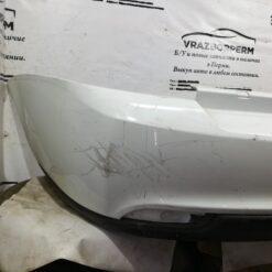 Бампер задний VAZ Lada Priora 2008> 217042804015 4