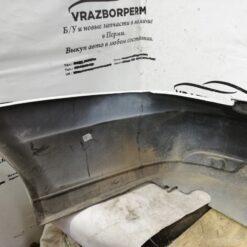 Бампер задний VAZ Lada Priora 2008> 217042804015 10
