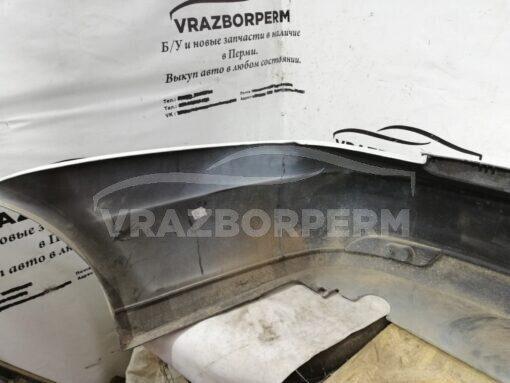 Бампер задний VAZ Lada Priora 2008>  217042804015