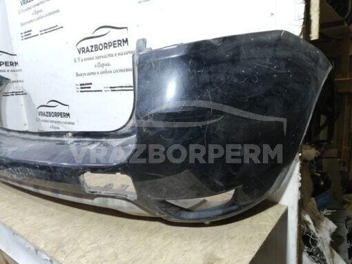 Бампер задний Nissan Terrano III (D10) 2014>  850220875r