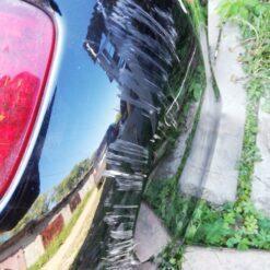 Бампер задний Toyota Land Cruiser (200) 2008> 5215960956 5