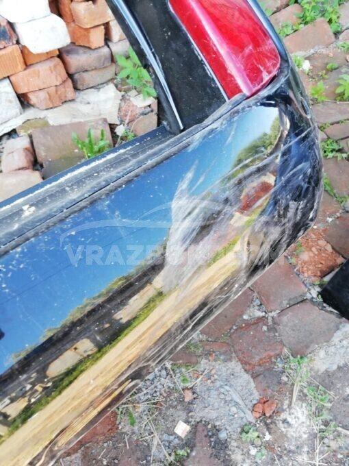 Бампер задний Toyota Land Cruiser (200) 2008>  5215960956