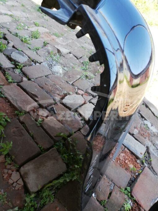 Бампер задний Mercedes Benz GL-Class X166 (GL/GLS) 2012>  A1668852125