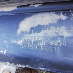 Бампер задний Toyota Land Cruiser (100) 1998-2007 5215960907 6