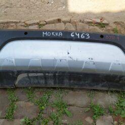 Бампер задний Opel Mokka 2012>  95076902, 1404609, 95365616