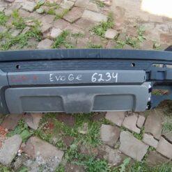 Бампер задний Land Rover Range Rover Evoque 2011>  bj3217926a