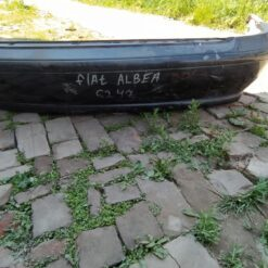 Бампер задний Fiat Albea 2002-2012  735298368
