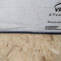 Уплотнитель стекла двери (бархотка) внутренняя перед. лев. Kia Ceed 2012>