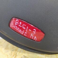Обшивка двери передней левой (дверная карта) Kia Ceed 2012> 82350a2000 2