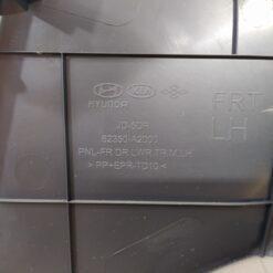 Обшивка двери передней левой (дверная карта) Kia Ceed 2012> 82350a2000 4
